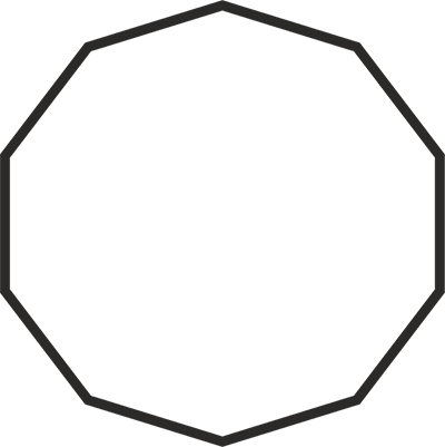 Hexagon also Hextiles in addition Dodec C3 A0gon likewise Desenhos De Formas Geom C3 A9tricas Para Colorir additionally Hexagon Geometrical Shape Outline 32425. on octagon